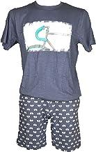 ANTONIO MIRO - Pijama Chico Hombre Color: Azul Talla: Medium