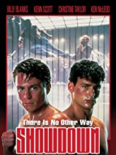 Showdown (Special Edition)