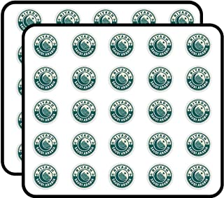 Saudi Arabia Riyadh Sticker for Scrapbooking, Calendars, Arts, Kids DIY Crafts, Album, Bullet Journals 50 Pack