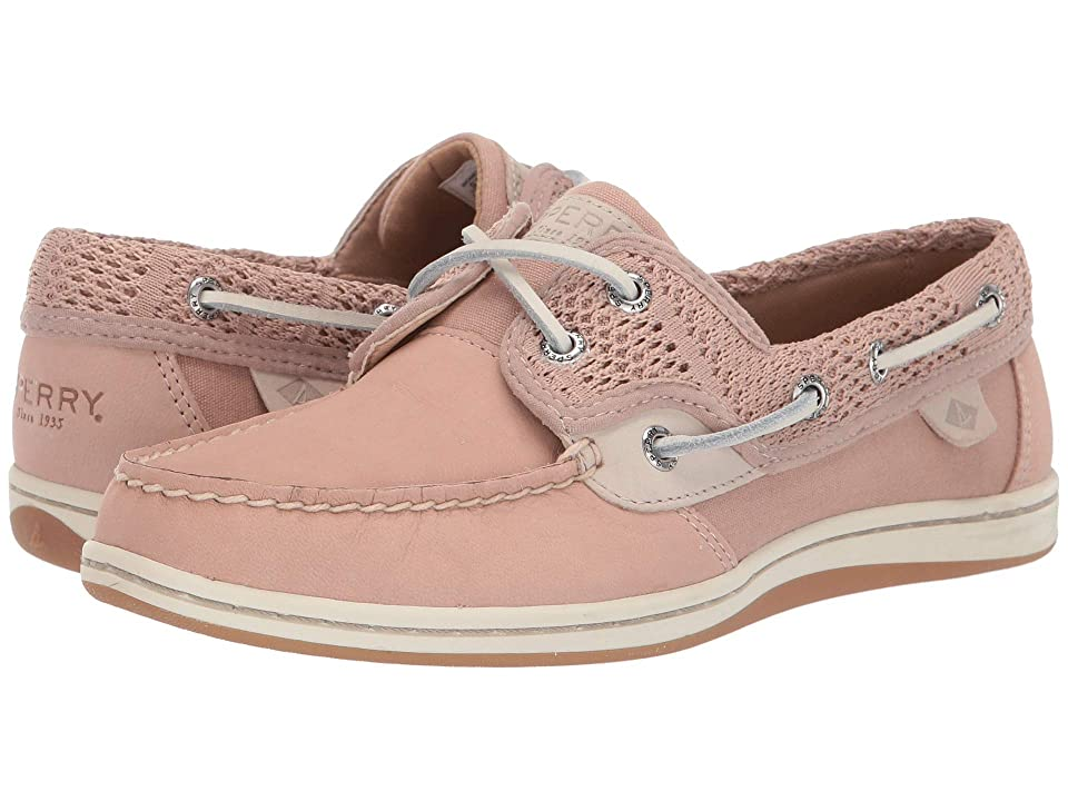 Sperry Koifish Knit (Rose) Women