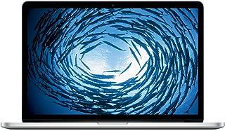 "Apple MacBook Pro 15"" (fin 2013) - i7 2.0GHZ, 8 Go de RAM, 256 Go SSD"