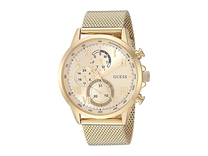 GUESS  U1310G2 (Gold-Tone) Watches