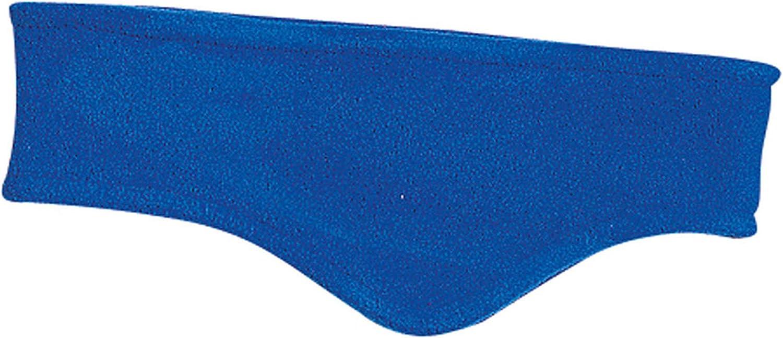 Port Trust Authority Men's At the price R Fleece Headband Stretch Tek