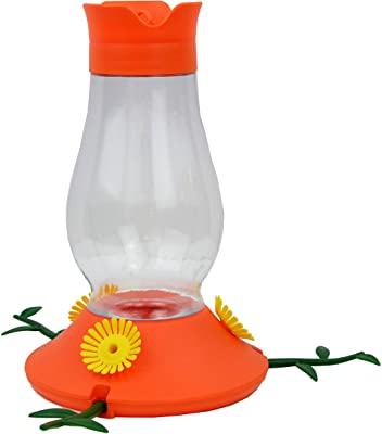Perky-Pet 465-2 Vine Oriole Feeder, Orange