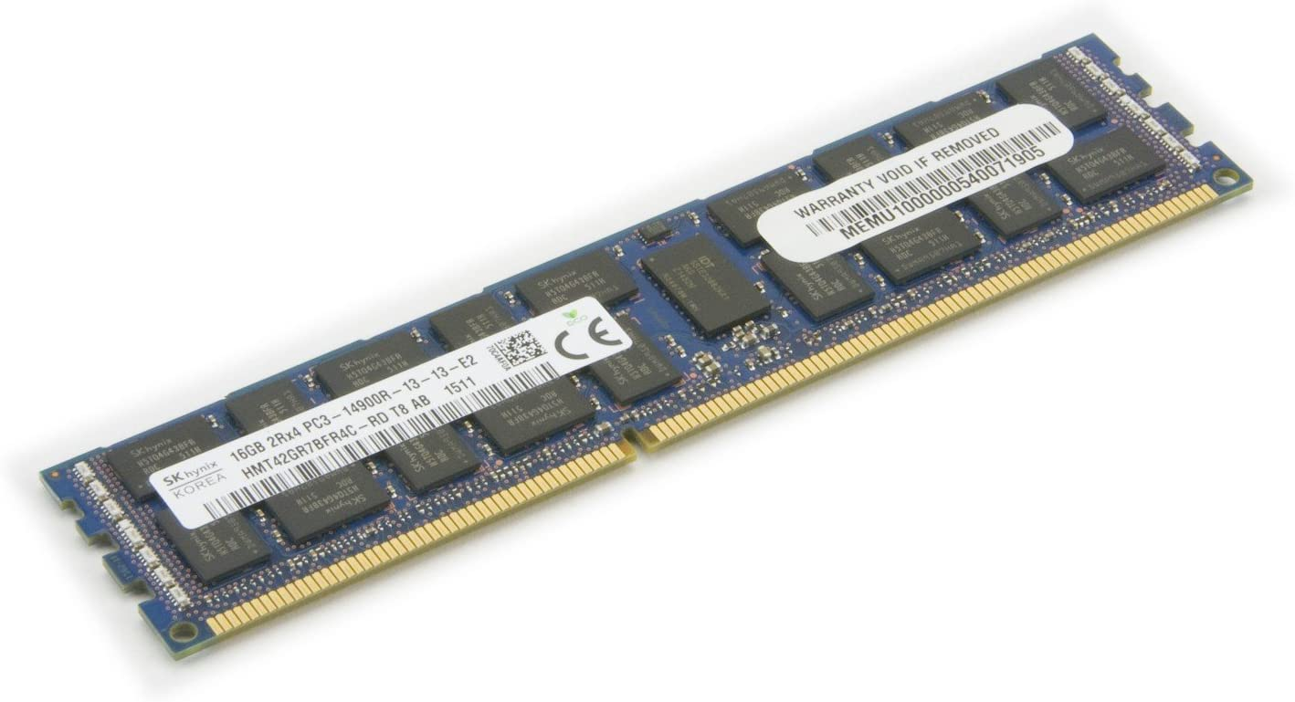 Supermicro Certified MEM-DR316L-HL02-ER18 Sales of SALE items from new works Sale price Hynix DDR3-1866 2 16GB