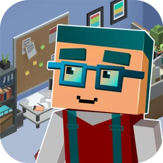 Your Own Game Making Studio: Developer Life Sim Tycoon