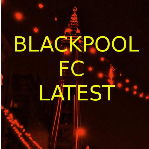 Blackpool FC Latest