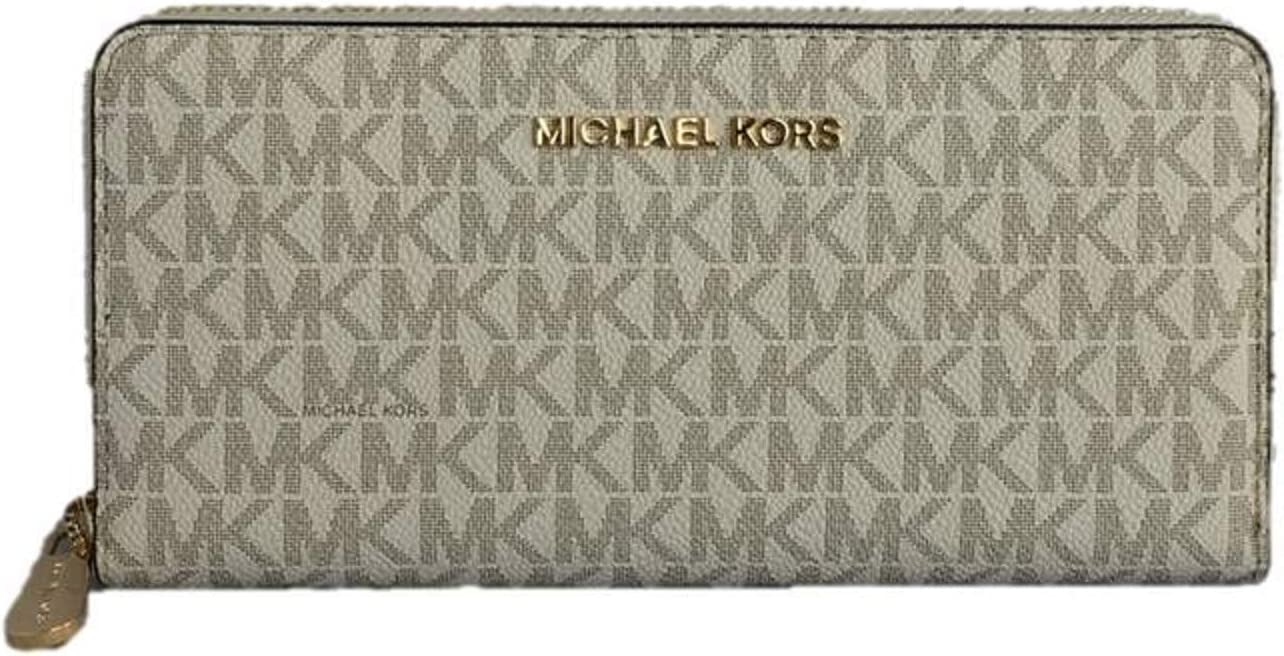 Michael Kors Giftables Large Zip with Continental Around Our shop most popular 35% OFF Wallet