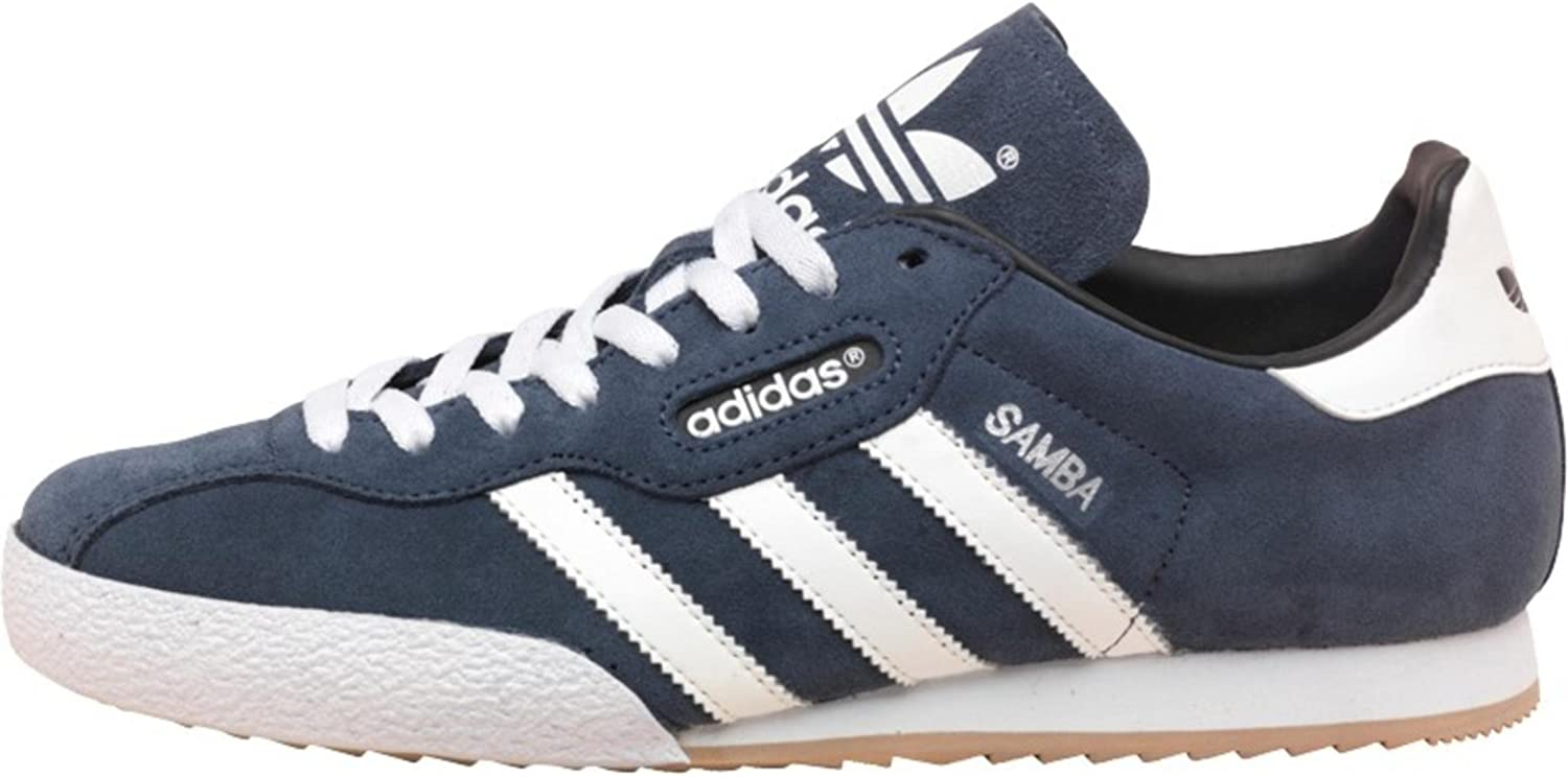 Details about Adidas Samba Super men's sneakers leather