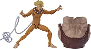 Hasbro Marvel Legends Series 6-inch Collectible Marvel's Wild Child Action Figure Toy X-Men: Age of Apocalypse Collection