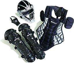 Women's Catcher Gear Pack, Black
