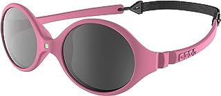 Ki ET LA - – Gafas de sol para Bebé modelo Diabola – 100% irrompibles – 0-18 meses