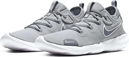 Light Smoke Grey/Smoke Grey/White