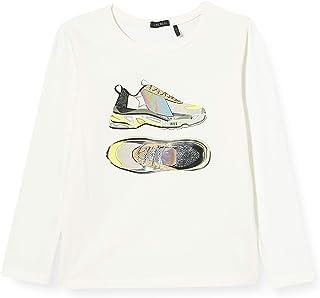 IKKS Junior Camiseta para Niños