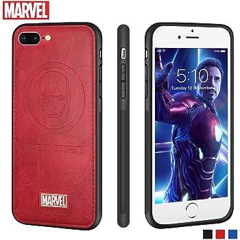 coque iphone 8 plus marvel