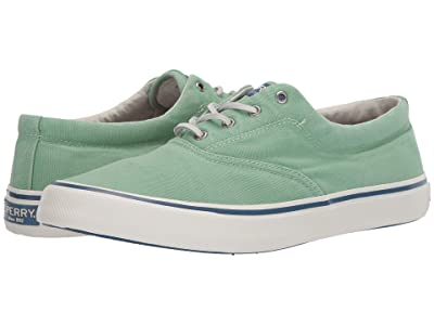 Sperry Striper II CVO Kick Back (Mint) Men
