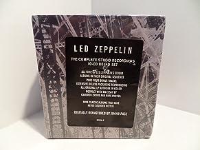 Mejor Led Zeppelin Studio