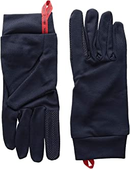 Touch Point Dry Wool Five Finger