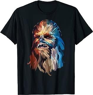 chewbacca surfing t shirt