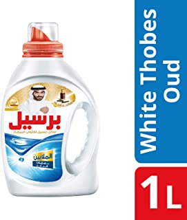 Persil White Oud Detergent, Liquid - 1 Liter(Pack of 1)