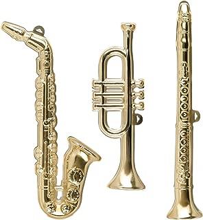 fake musical instruments
