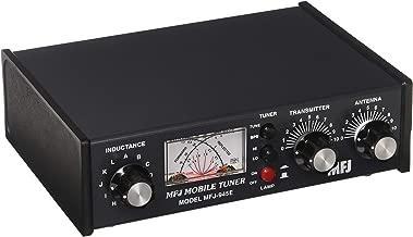 MFJ Enterprises Original MFJ-945E 1.6 ~ 60 MHz Mobile Antenna Tuner w/ Watt Meter & Antenna Bypass Switch. 300 Watts