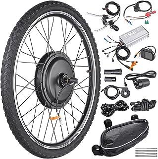 Ebike Conversion Kit For Mountain Bike