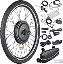 Best cheapest electric bike kit Reviews