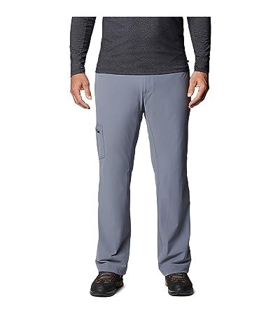 Mountain Hardwear Yumalino Pant (Light Storm) Men