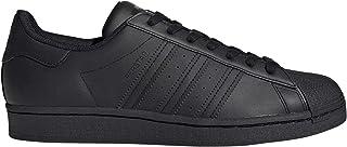 adidas Originals Superstar, Scarpe da Ginnastica Uomo, Nero Core Black Core Black Core Black, 54 2/3 EU