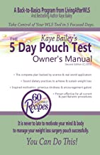 5 day pouch reset diet