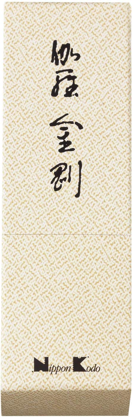 Japan Incense - Kyara Kongo stick 24 piecesAF27
