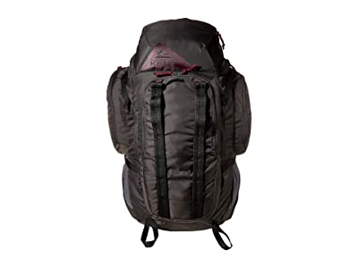 Kelty Redwing 50 (Asphalt/Blackout) Backpack Bags