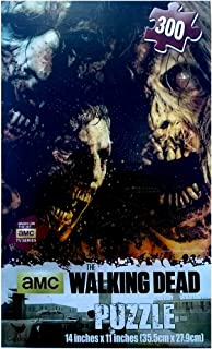 The Walking Dead Puzzle by AMC