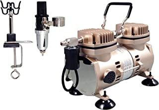 Sparmax TC2000 Stormforce Compressor