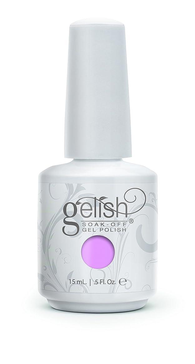 遺産批判するチャップHarmony Gelish Gel Polish - Cou-Tour the Streets - 0.5oz / 15ml