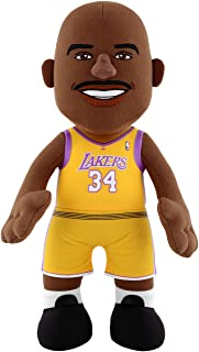 Bleacher Creatures Los Angeles Lakers Shaquille O'Neal 10