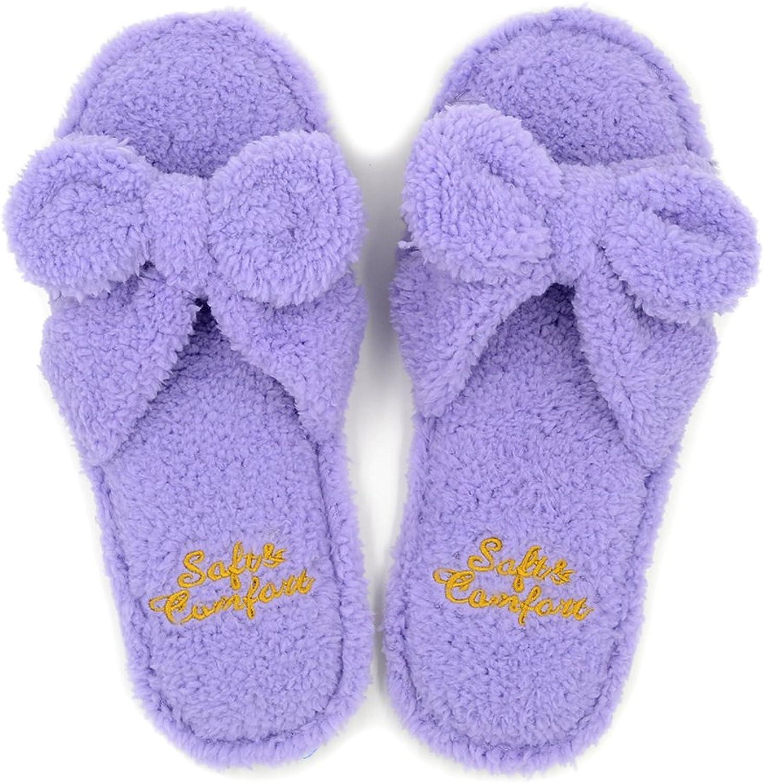 Millffy Indoor Cute Female Woman Flip Flop Summer Kawaii Slipper shoes Floor Fluffy Slippers