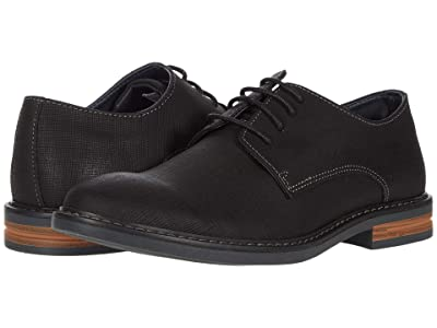 Steve Madden Marty Oxford (Black) Men