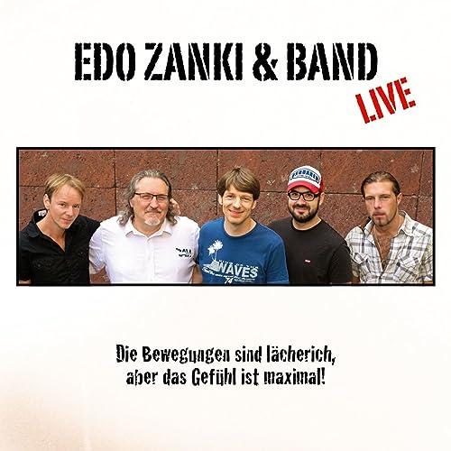 Ich Frag Mich by Edo Zanki on Amazon Music - Amazon com