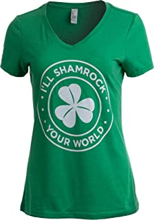 1144c33c3 Amazon.com  Holiday   Seasonal - T-Shirts   Tops   Tees  Clothing ...