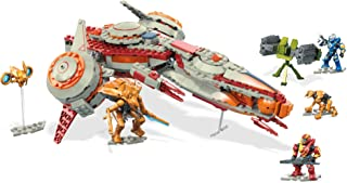 Mega Construx Halo Phaeton Helios Strike