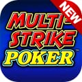 Multi-Strike Video Poker | Free Multi-Play Video Poker Games | Free Classic Video Poker Games