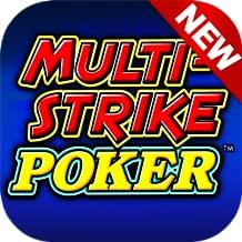 free multistrike video poker