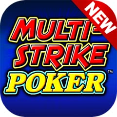 More than 50 video poker games including Double Double Bonus Poker and Super Aces Bonus Poker! Authentic video poker including world-famous Multi-Strike Poker! 150,000 Credit Welcome bonus ensuring hours and hours of fun! FREE Bonus Credits every 2 h...