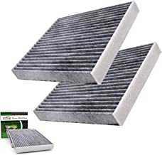 Replacement for CF10285,CP285,Cabin air filter for Toyota,Lexus,Subaru, 2 Pack