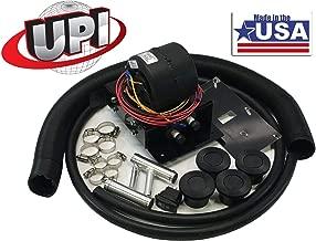 Universal UTV Cab Heater (2013-2014 Pioneer 700 Cab Heater w/Defrost)