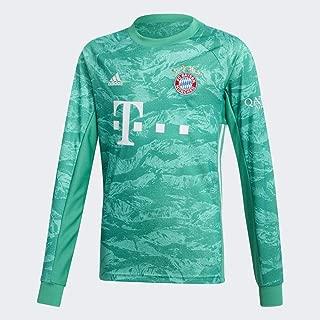 adidas Bayern Munich Kids GK Home Jersey 2019-2020