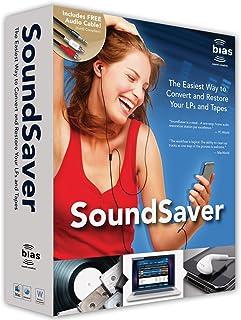 Soundsaver LP & Cassette to MP3
