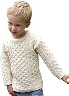 irish sweaters for kids